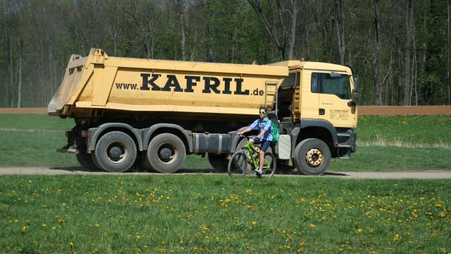 Kafril's